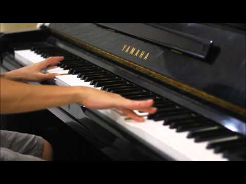 Raisa - Mantan Terindah (Piano Cover)