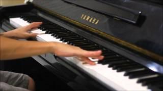 Raisa - Mantan Terindah (Piano Cover)