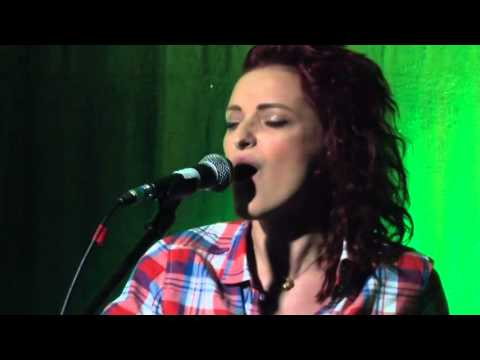 Mercy by Duffy covered by Alla Ray live on BRfm
