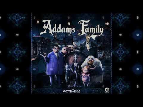ActiOhm - Addams Family (Original Mix) PURPLE HAZE RECORDS