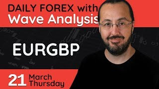EURGBP - March 21 2019 - Forex Trade Setups Everyday