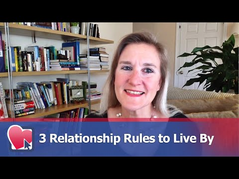 Dating Tips : The Rules of Dating from YouTube · Duration:  1 minutes 28 seconds