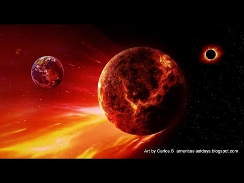 UNBELIEVABLE    Sign Planet X Nibiru Approaching Earth   Jan 2017