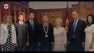 Азия: внук Бакиева и саммит ОДКБ
