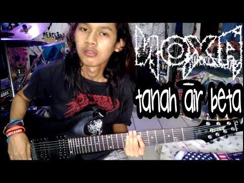 Noxa - Tanah air beta (Guitar Cover)