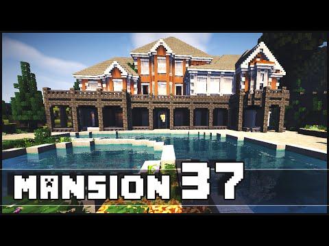 Minecraft - Mansion 37 Free Download Video MP4 3GP M4A