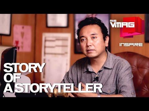 M&S INSPIRE | Filmmaker Tsering Rhitar Sherpa Tells His Story | M&S VMAG