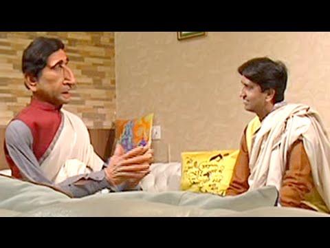 Kumar Vishwas meets his doppelgänger