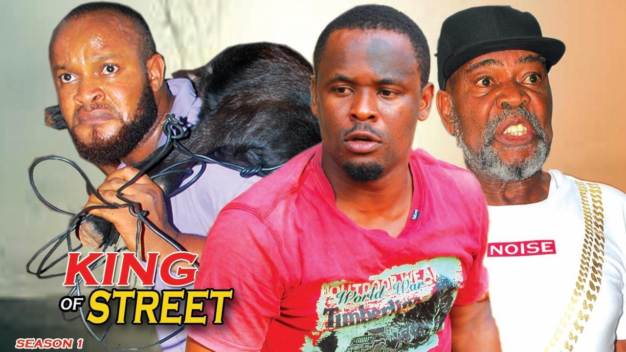 Download King Of The Street Season 1 - 2017 Latest Nigerian Nollywood movie