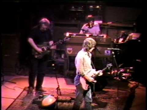 """Grateful Dead, """"Ballad of a Thin Man"""" 3/27/1988, Hampton Coliseum Hampton, VA"""