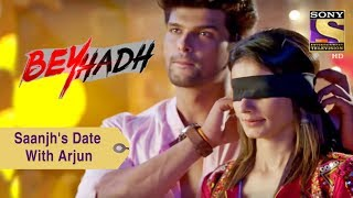 Your Favorite Character   Saanjh's Date With Arjun   Beyhadh