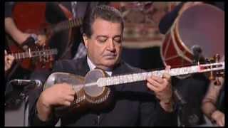 Ağasəlim Abdullayev (tar,solo) C.Cahangirov