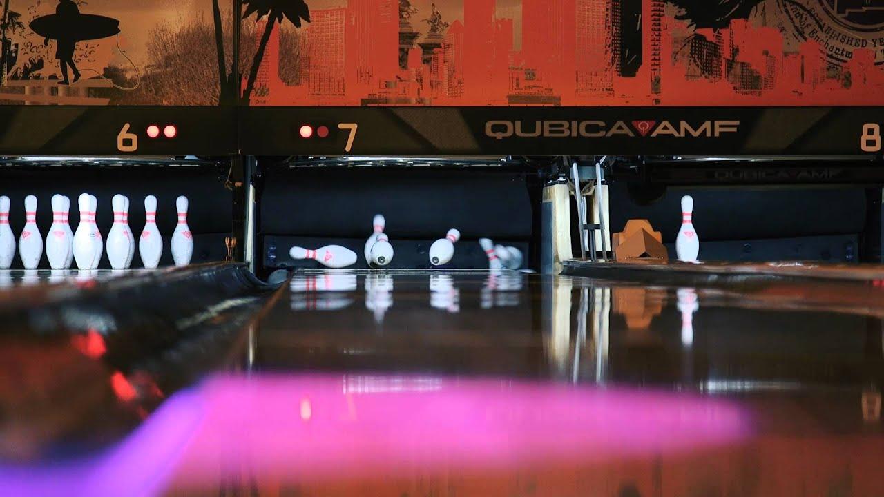 Family fun bowling meschers sur gironde - Bowling Gogo Family Fun Park Officiel