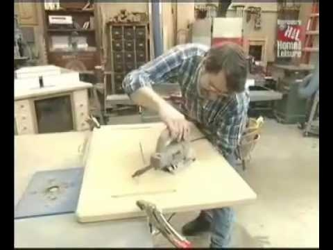 New yankee workshop s15e01 deluxe router station youtube new yankee workshop s15e01 deluxe router station keyboard keysfo Images