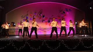SLU ISA Fall Show 2017 - Sophomore Dance