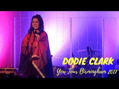 Dodie Clark - You Tour Birmingham 2017