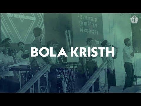 BOLA KRISTH // HINDI KALISIYA