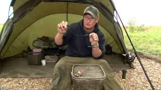 Денні Fairbrass спорядження для риболовлі Gigantica