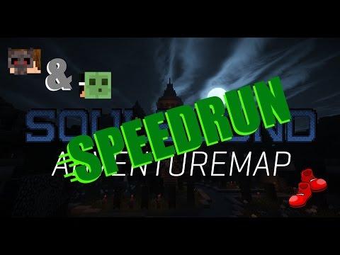 Soulbound Speedrun Any%