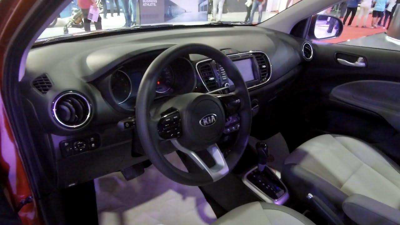 الأرشيف Kia Pegas موديل 2020 سيارة جية من المستقبل بالتقسيط