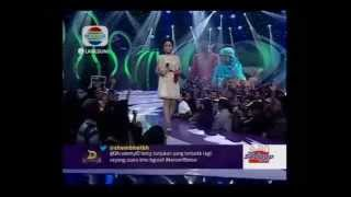 Video Lesti - Si Kecil (Rita Sugiarto) - Konser Final 8 Besar - DAcademy Indonesia download MP3, 3GP, MP4, WEBM, AVI, FLV November 2018