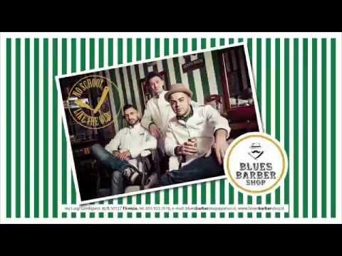 Blues Barber Shop Short Cuts Vol.  5