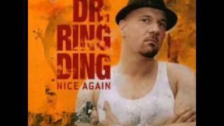 Dr. Ring Ding - Cuss Raas