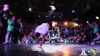 Bboy FUNT ( Conspiracy-Illusion Of Exist ) Trailer 2013