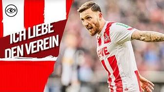 """💬 """"Ich LIEBE den Verein"""" - Marco Höger bleibt beim FC"""
