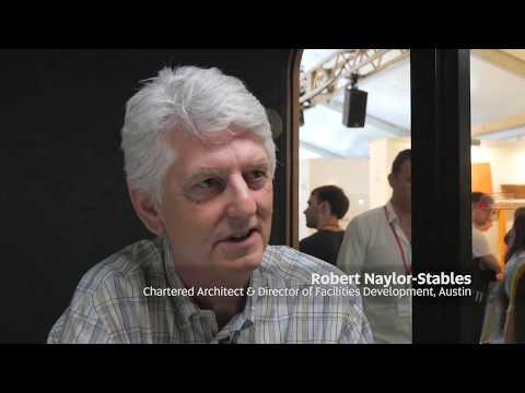 Framery Booths Architect Feedback  Robert NaylorStables