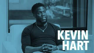 Conversations with Kevin Hart