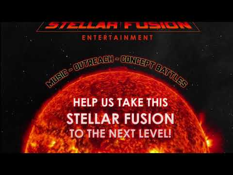 Stellar Fusion Future - Crowdfunding Video 1