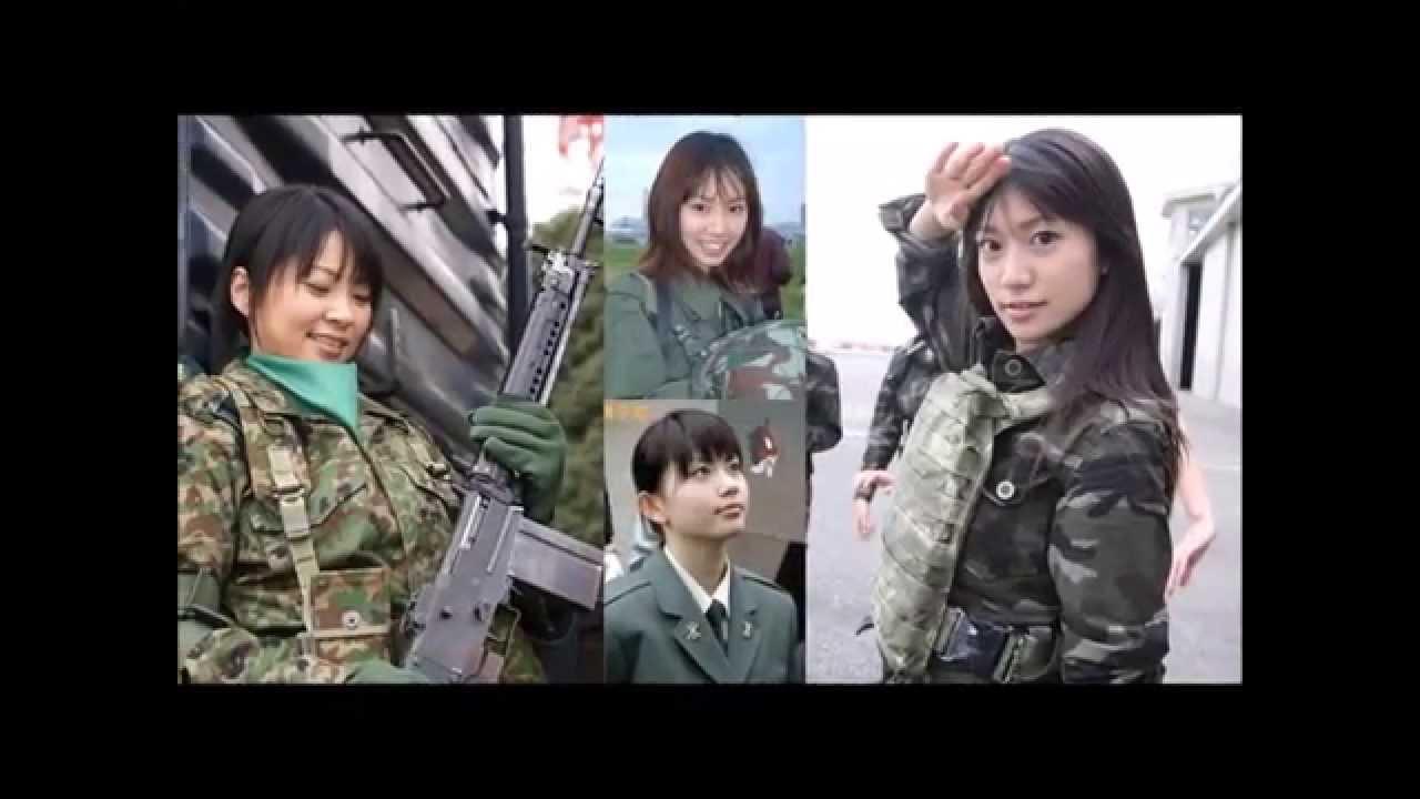 【10件】美人自衛官|おすすめの画像 ...