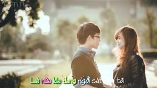 Điều Ước Valentine - Vương Anh Tú [ Lyric Kara ]