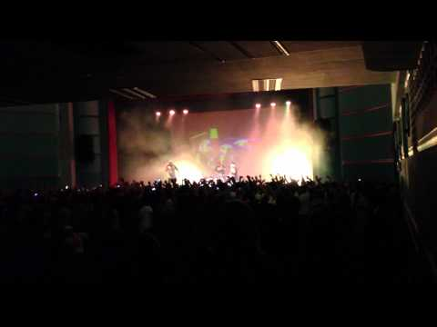 360  Just got started Live Astor Theater 2012 Feat. Bam Bam mp3