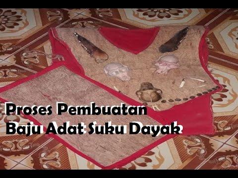 90 Ide Desain Baju Dayak HD Download Gratis