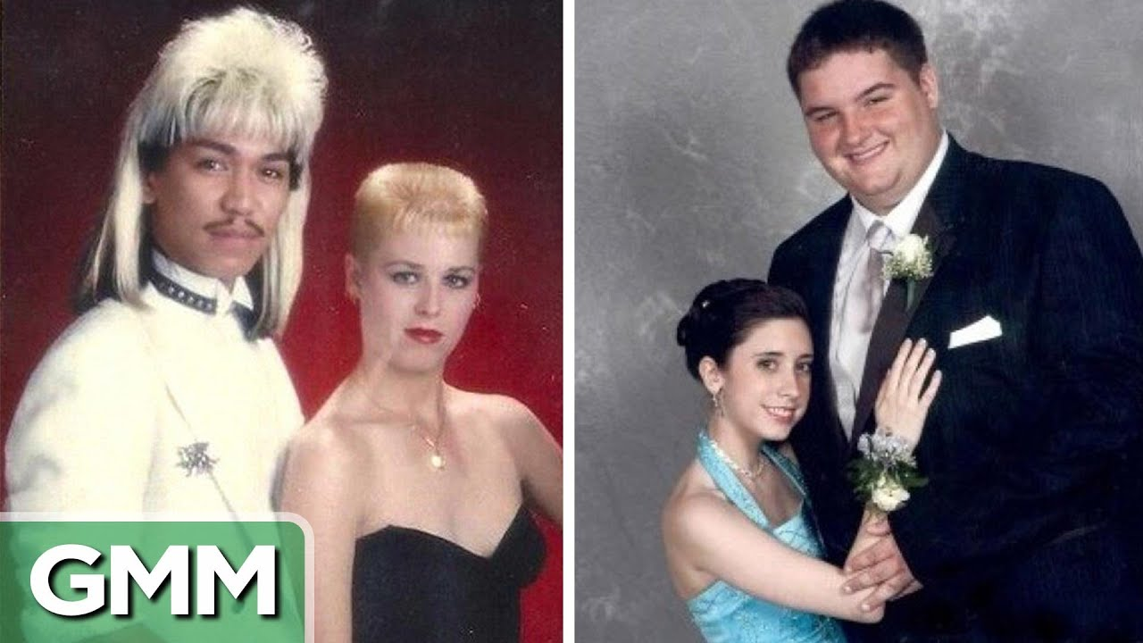 Most Hilarious Prom Photos Ever YouTube - 38 awkward prom photos ever