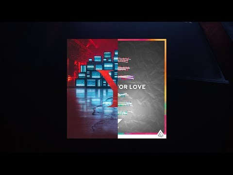 Waiting For Love x Yottabyte - Avicii x Martin Garrix (Ingberg Mashup)