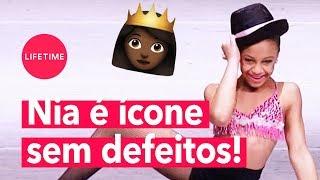 Nia faz solo de dança PERFEITO na competição! - PARTE 2 | DANCE MOMS | LIFETIME