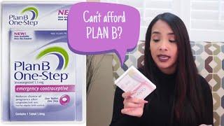 "Pharmacist Advice: Is It ""Ok"" To Take Generic Plan B?"
