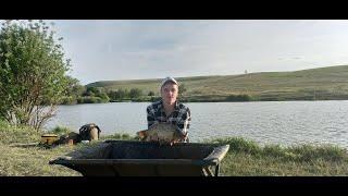 Рыбалка в Крыму Тестирование насадочных бойлов и прикормки
