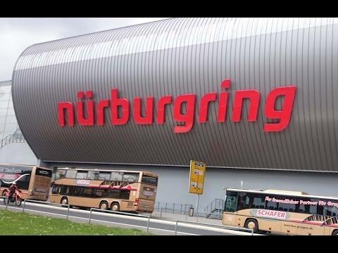 VIAJE A NÜRBURGRING : viajar a Nürburgring