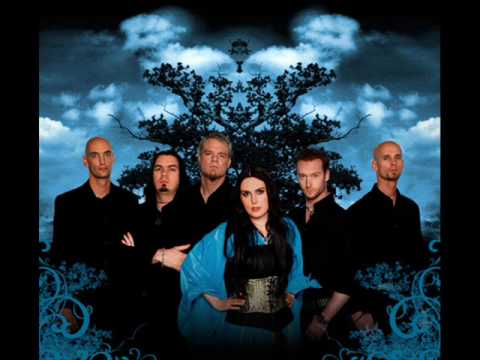 Within Temptation - Destroyed (lyrics)