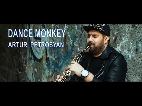 TONES AND I - DANCE MONKEY  (Cover by ARTUR PETROSYAN) 2020