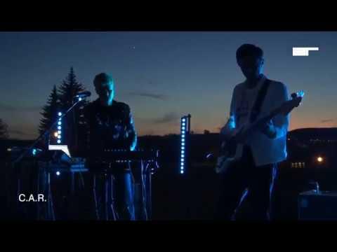 C.A.R. x ALFAVILNIUS Festival 2018