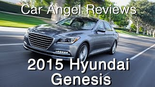 2015 Genesis 5.0 - Car Angel Review - A Game Changer