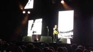 Im A Mess - Ed Sheeran - Live At The O2 - 12th October
