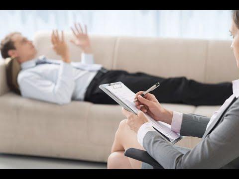 Посещение психотерапевта, психдиспансер ПНД | Женя с БАР