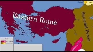 Anadolu'nun Tarihi: Her Yıl (Full HD) History of Anatolia: Every Year