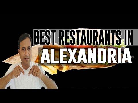 Best Restaurants & Places To Eat In Alexandria, Virginia VA